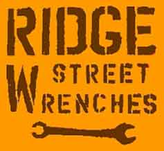 Ridge Street Wrenches