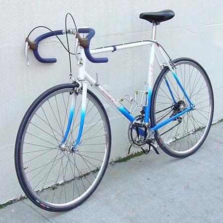 bikecult com/bikeworks nyc/archive bicycles/masi prestige road