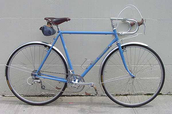 Bikecult Com Bikeworks Nyc Archive Bicycles Curt Goodrich