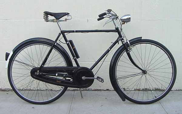 Bikecult Com Bikeworks Nyc Archive Bicycles Raleigh Dl1