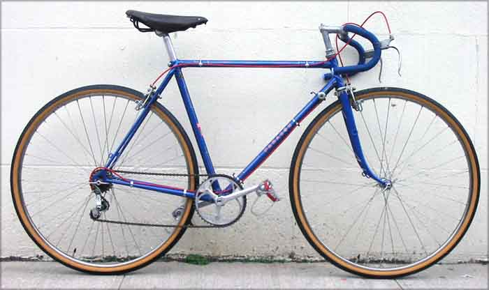 Paragon Bicycles Bicycle Bike Review