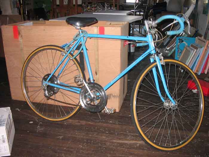 bikecult com > bikeworks nyc > archive bicycles > schwinn
