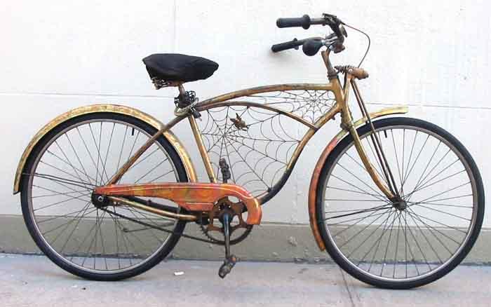 bikecult com/bikeworks nyc/archive bicycles/schwinn cruiser