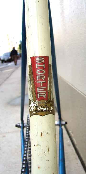 bikecult/bikeworks nyc/archive bicycles/alan shorter track