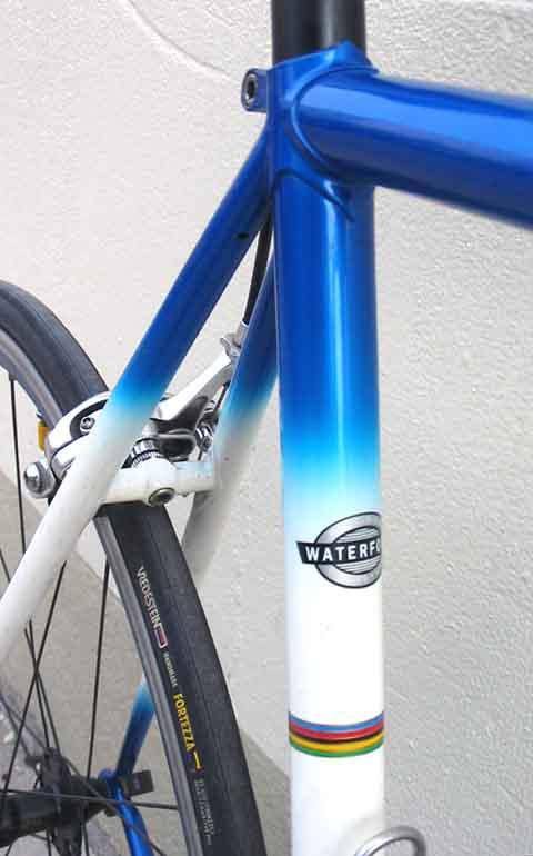 bikecult/bikeworks nyc/archive bicycles/waterford r200 road