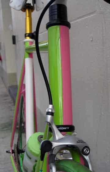 bikecult/bikeworks nyc/archive bicycles/fuji track