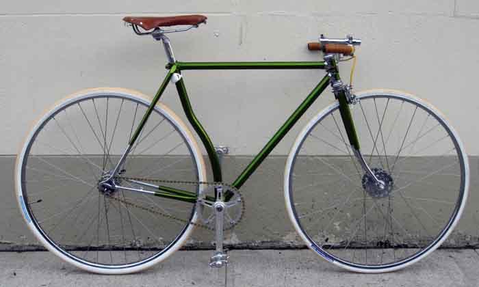 bikecult/bikeworks nyc/archive bicycles/schwinn paramount