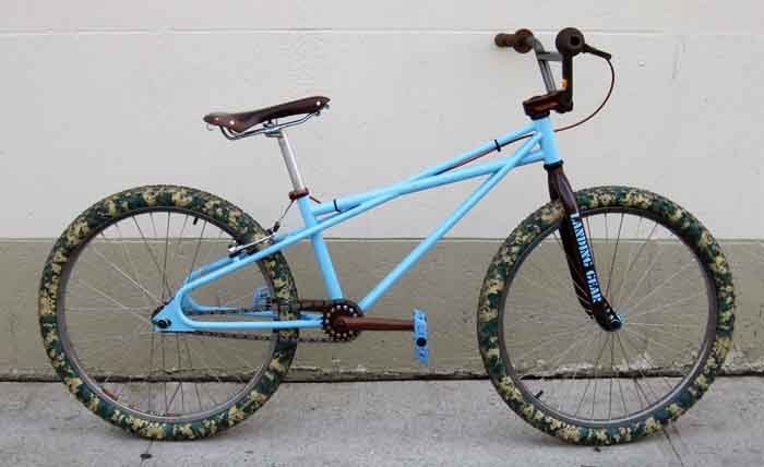 Bikecult Bikeworks Nyc Archive Bicycles Se Quadangle Freestyle