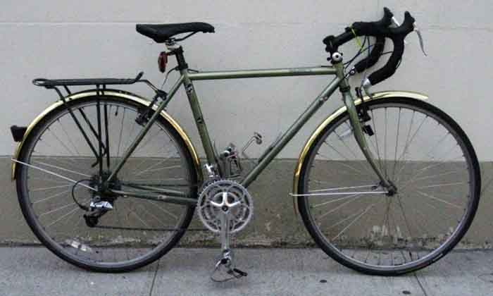 Brass Bicycle Fenders Best Seller Bicycle Review
