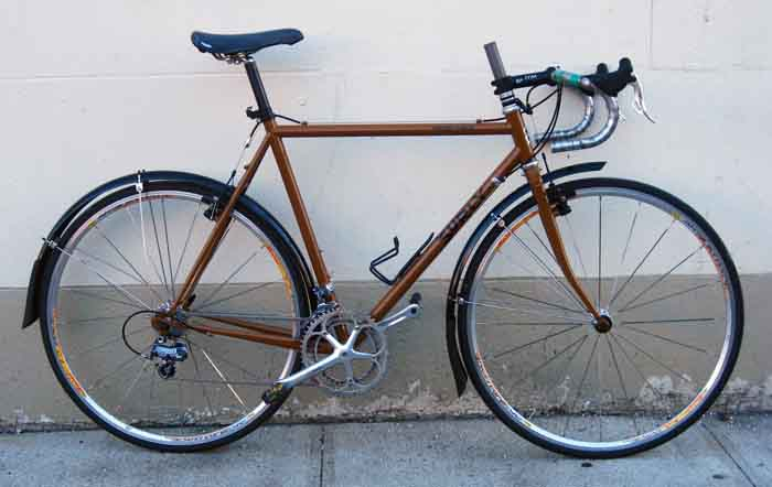 Bikecult Bikeworks Nyc Archive Bicycles Surly Cross Check Commuter