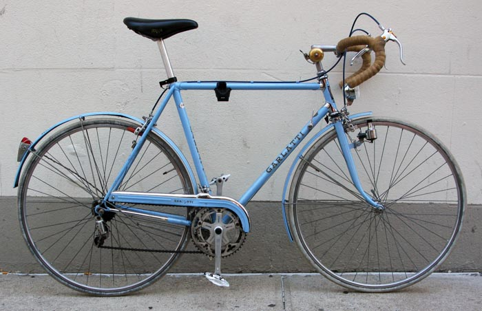 Bikecult Bikeworks Nyc Archive Bicycles Garlatti Road Touring