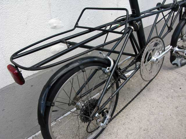 Bikecult Bikeworks Nyc Archive Bicycles Moulton Am 7 Road