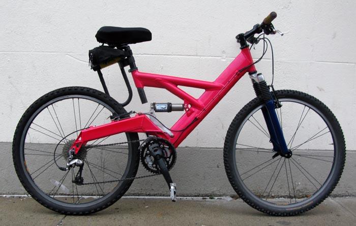 bikecult/bikeworks nyc/archive bicycles/trek vrx 200 mtb