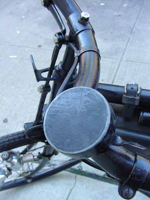 Bike Works Nyc Collections Swiss Army Roaster Bicycle