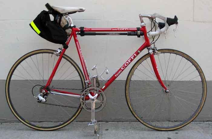 Fausto Coppi Road Bikes Cycling